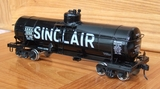 IMP Tank Car Sinclair