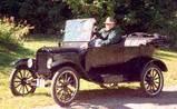 Ford Model T clubの画像より