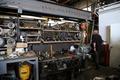 Heber Creepers machine shop 3