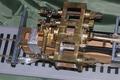 国鉄の図面による3気筒弁装置
