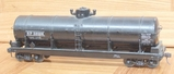Lobaugh Crude Oil Tank Car