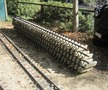 7.5-inch sectional track