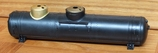 Williams tank car tobe converted