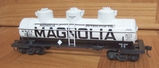 Thomas Tank Car Painted