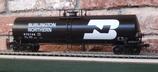 Weaver 50' tankcar BN