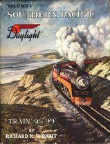 Daylight TRAIN 98-99