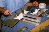 rivet forming tool