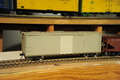 double sheathed boxcar