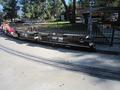 LA Live Steamers NS Diesels