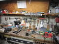 Dan's Work Bench