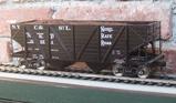 34' Composite Hopper