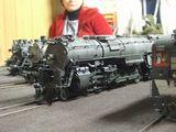 Gary's engines