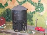 75000Gallon Water Tank