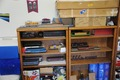 work shop storage