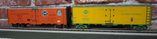 Athearn's Reefers