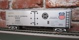 Athearn Aluminum Reefer