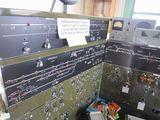 SP Dispatcher bord