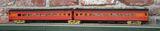 Boxcar Ken Dayliht Articulated Coach