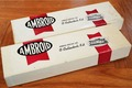 Ambroid kit box