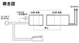 Carbon Rod Soldering Transfromer
