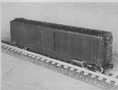 50-ft boxcar