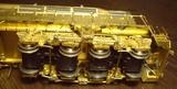 SDP45 B-B Truck Underside