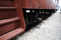 Heber Creepers Caboose (7)