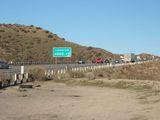 Elevation 4000Ft at I-15