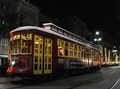 Street car in New Orleans2