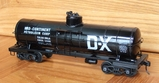 IMP Tank Car DX Gasoline