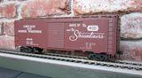 Athearn 40' boxcar