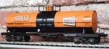 Hooker Chemical Tanker