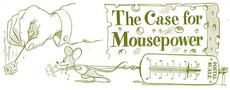mousepower MR1950-02p26
