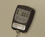 digital pull meter by Micro-Mark