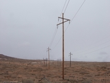 3-phase power line