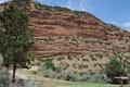 Echo Canyon U
