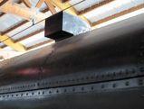 Pullman ventilation