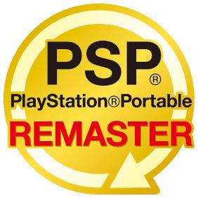 PSPRemaster