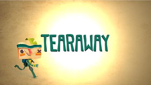 tearawayロゴ