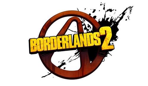 ボーダーランズ2ロゴ