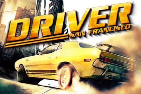 ドライバーサンフランシスコタイトル01