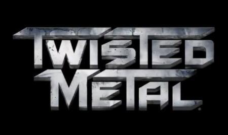 Twisted Metalタイトル