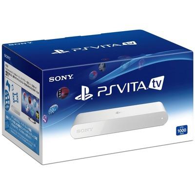 VitaTV外箱