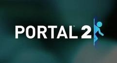 Portal2タイトル