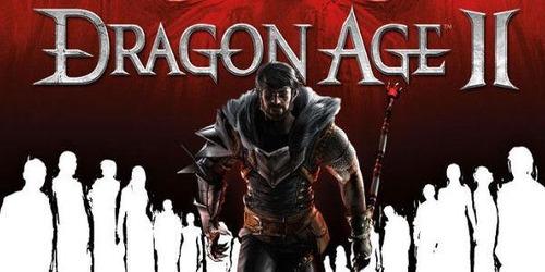ドラゴンエイジ2ロゴ
