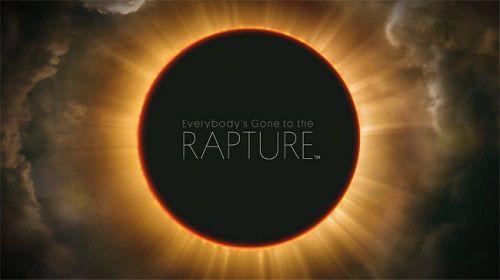 raptureロゴ