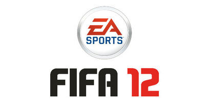 FIFA12タイトル