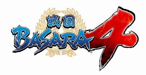 バサラ4ロゴ