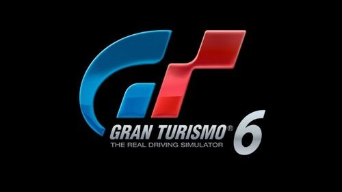 GT6ロゴ