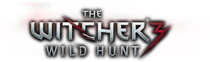 ウィッチャー3 ワイルドハントロゴ